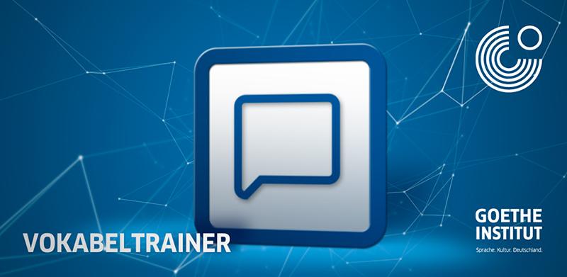 Vocabulary Trainer App