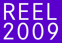 Showreel 2009 beta